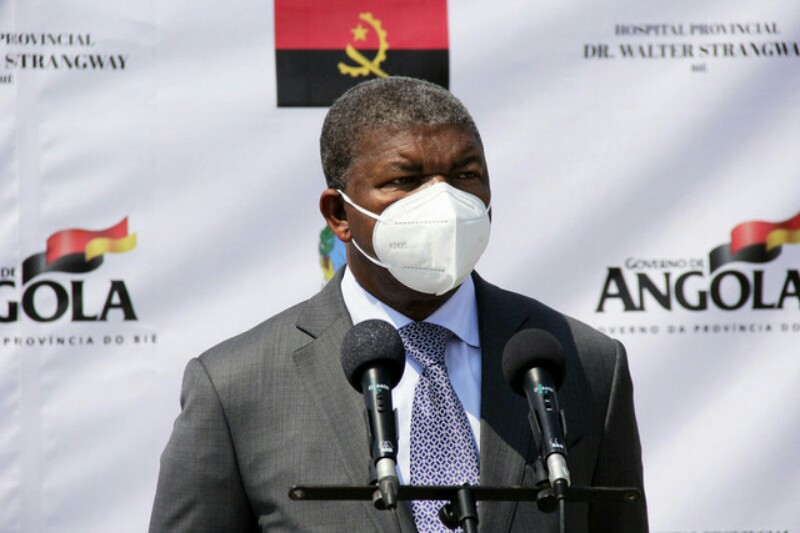 Presidente João Lourenço entre as 25 figuras do petróleo em África