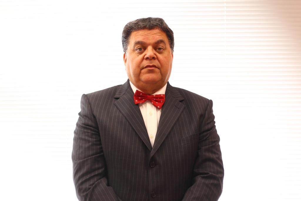 Empresário Carlos de São Vicente