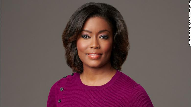 Rashida Jones, MSNBC