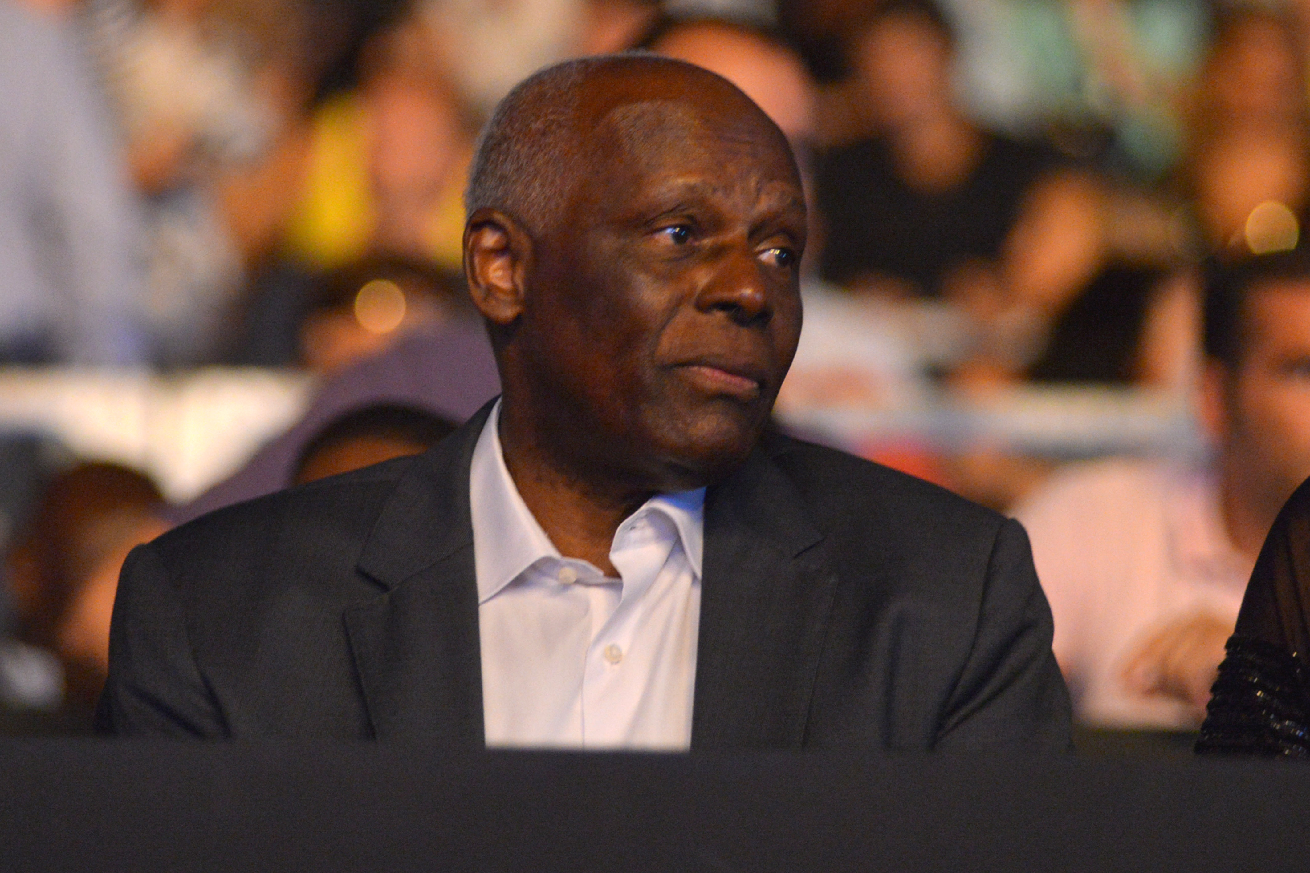 José Eduardo dos Santos pode estar de regresso a Angola em Março