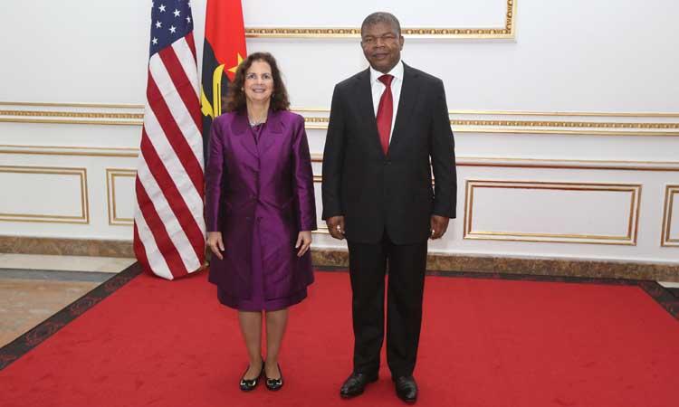 EUA prestam assistência a Angola no âmbito do combate à corrupção