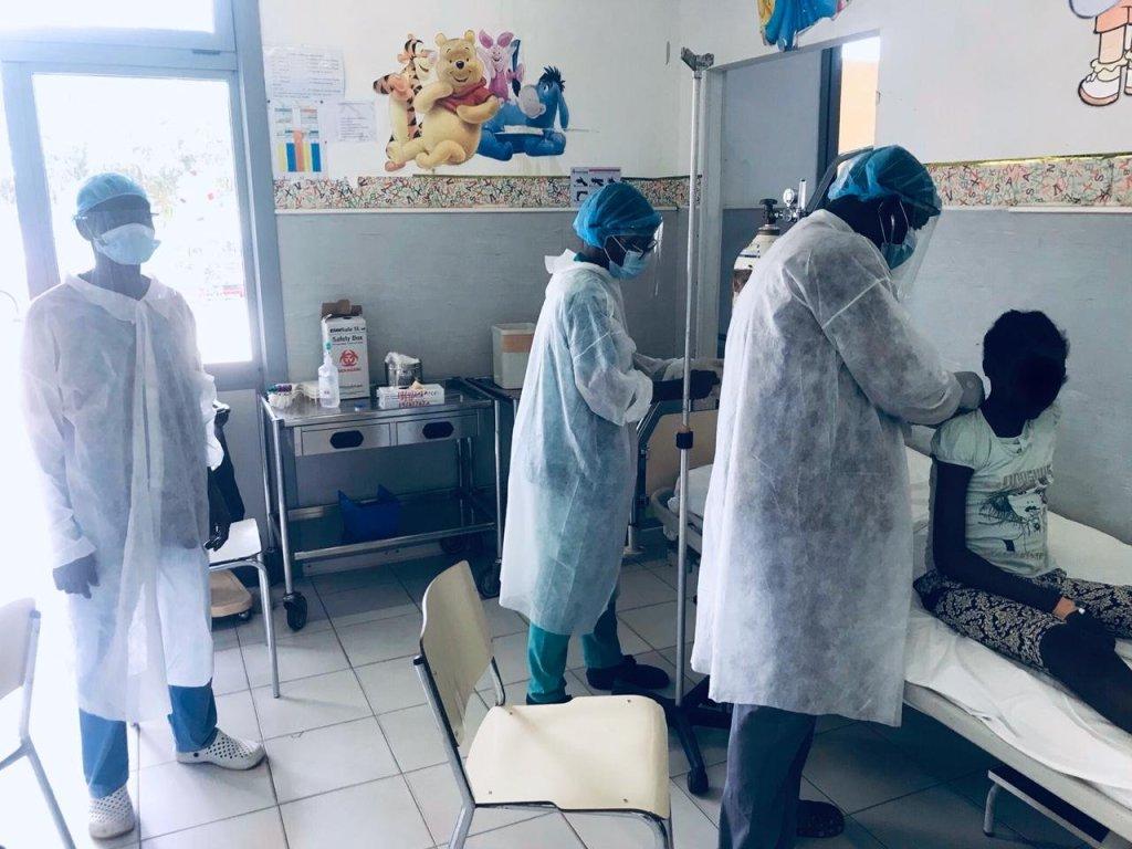 Técnicos de saúde do Hospital Divina Providência decretam greve