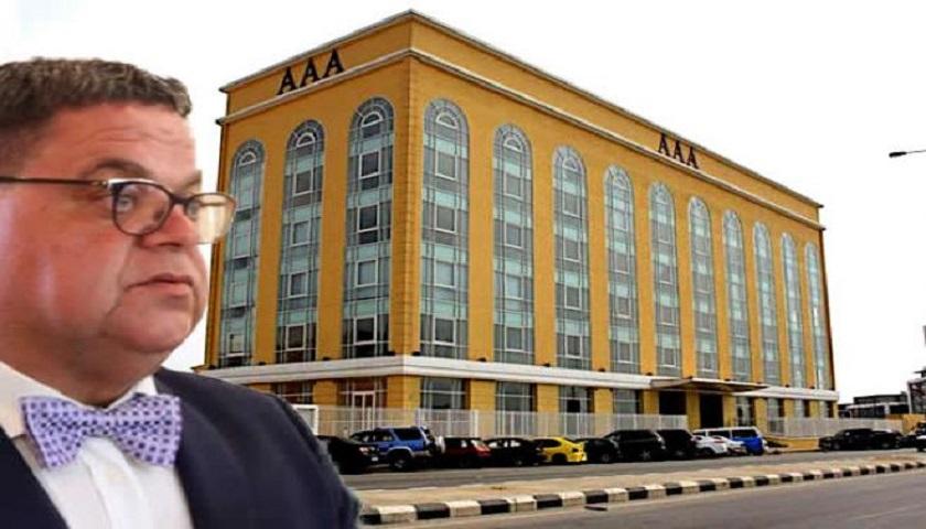 Advogados de São Vicente acusam Angola de apropriação ilegal de edifícios