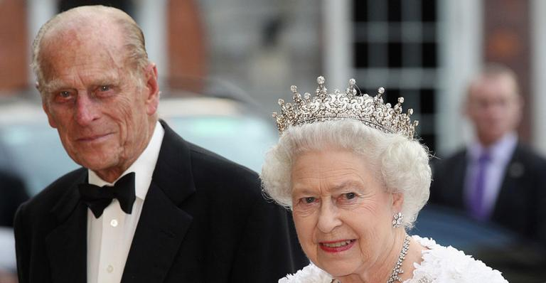 Morreu marido da rainha Isabel II aos 99 anos