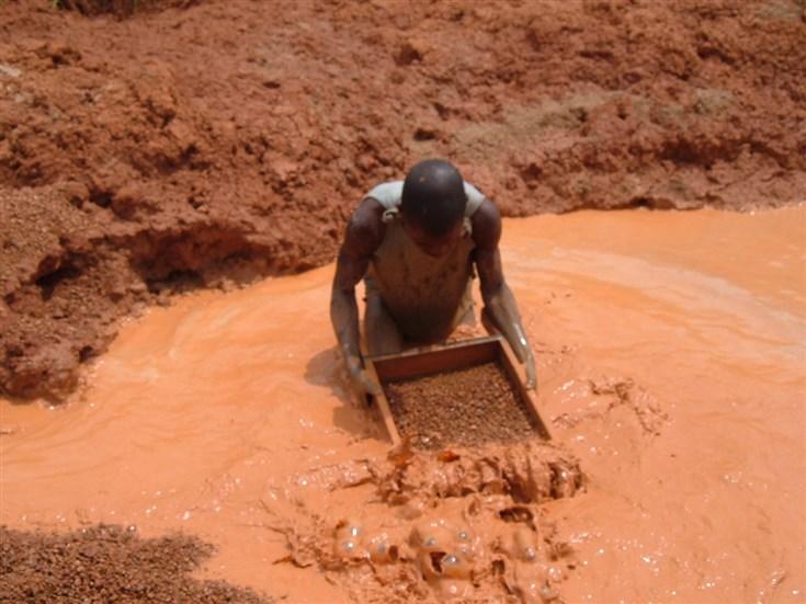 Zona de Cafunfo continua a ser palco de mortes e desaparecimento de pessoas