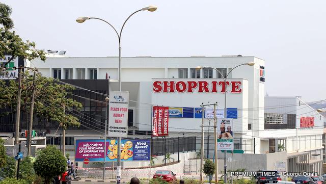Shoprite decide vender todas suas lojas na Nigéria