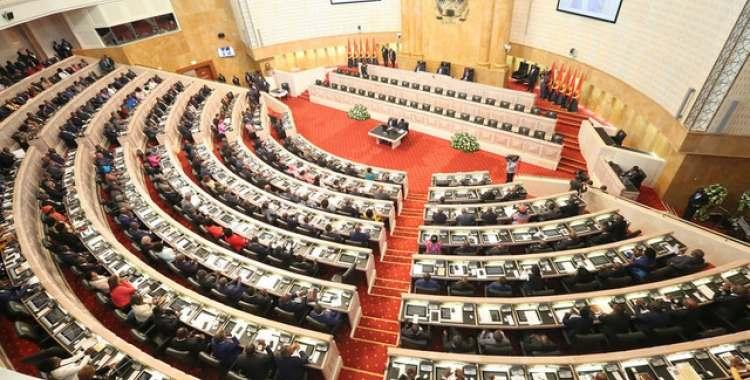 Parlamento discute lei que permite voto na diáspora