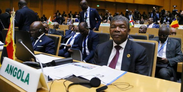 União Africana exalta luta contra a corrupção em Angola
