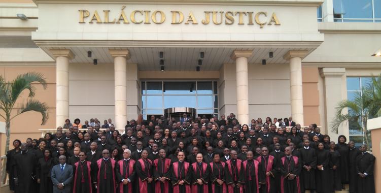 Juiz Rui Ferreira cessa funções de conselheiro do Tribunal Supremo