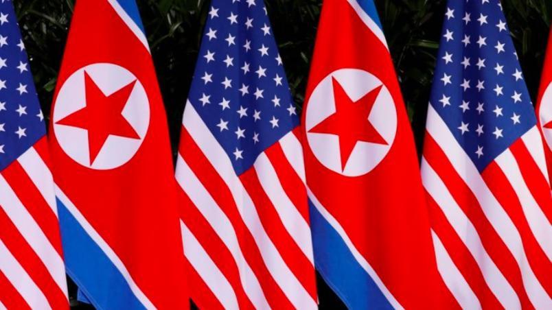 EUA convida líder norte-coreano a retomar diálogo sobre armamento nuclear