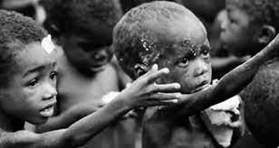 Mal nutrição provoca a morte de 70 crianças no Cuando Cubango