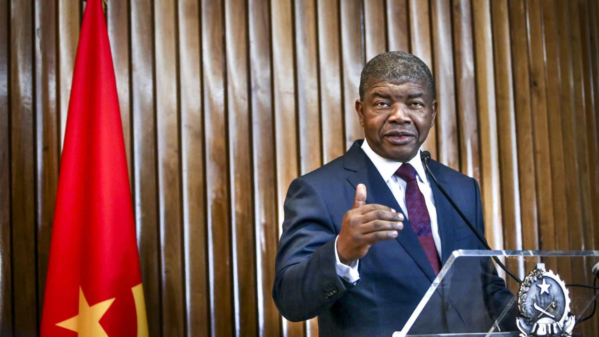 Presidente da República propõe criação de banco de investimento na CPLP
