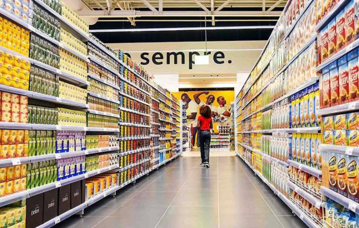 Reserva Estratégica Alimentar vai influenciar a descida da cesta básica
