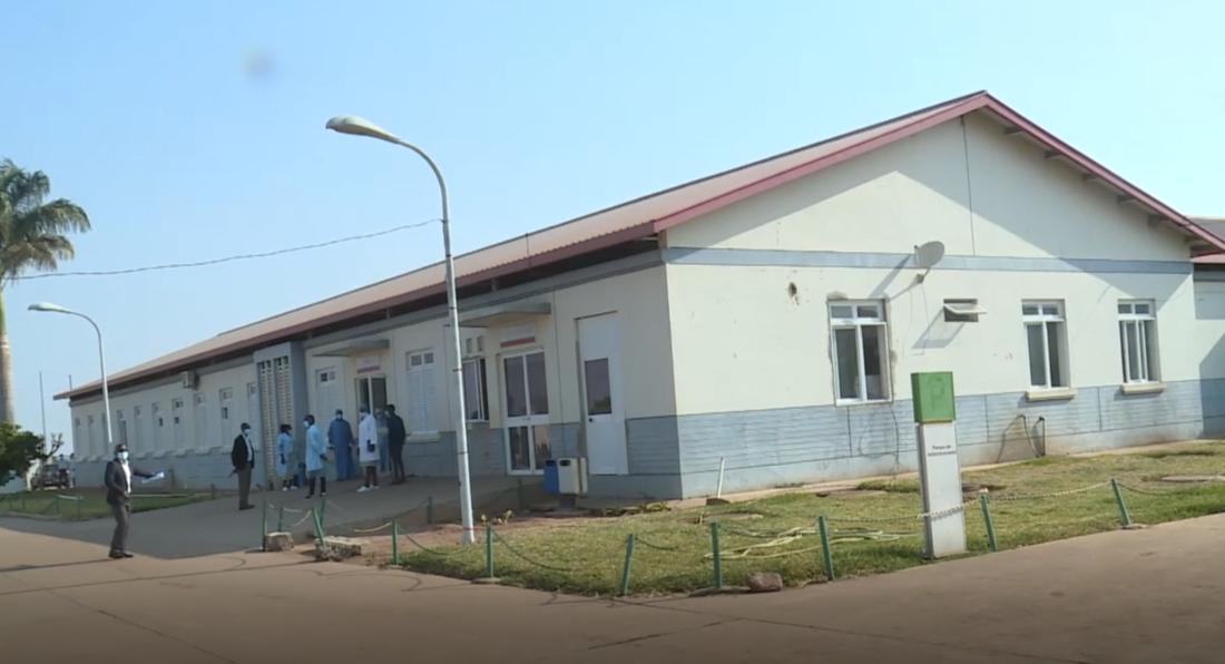 Hospital da Matala sem ambulância para transportar pacientes